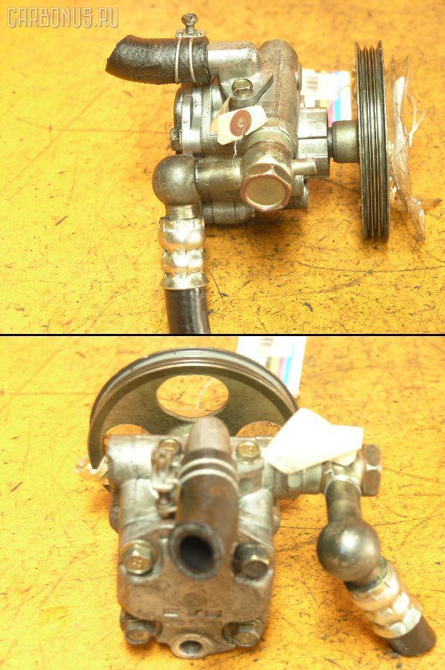 Гидроусилителя насос NISSAN LAUREL HC35 RB20DE. Фото 1