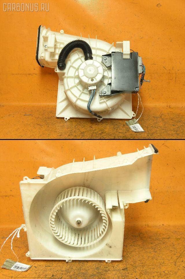 Мотор печки NISSAN PRIMERA TP12. Фото 11