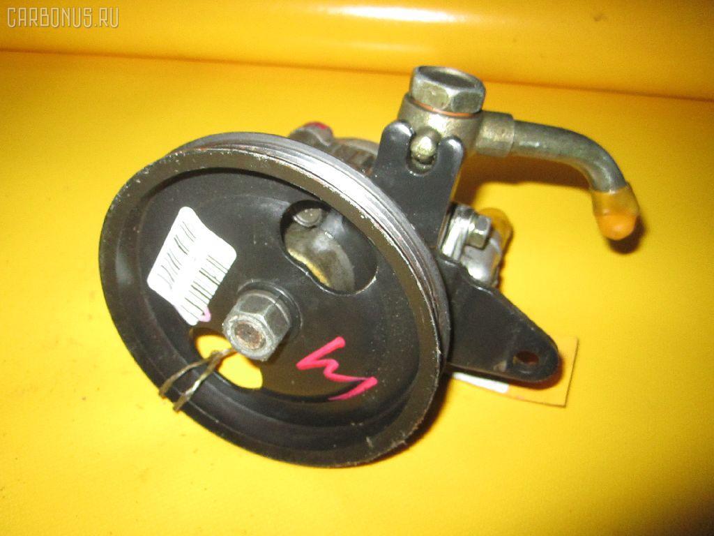 Гидроусилителя насос NISSAN LARGO W30 KA24DE. Фото 2