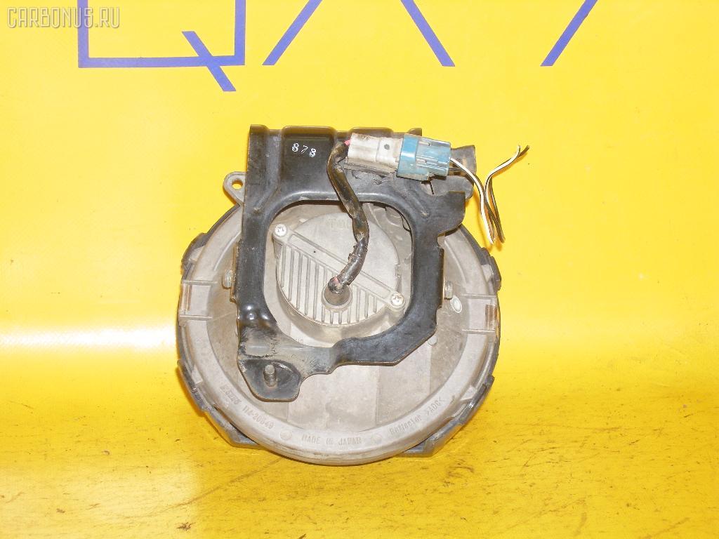 Туманка бамперная SUBARU LEGACY LANCASTER BH9. Фото 2