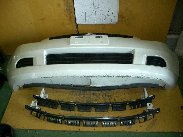 Жесткость бампера SUZUKI SWIFT ZC11S. Фото 5