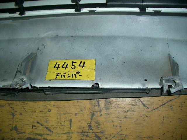 Жесткость бампера SUZUKI SWIFT ZC11S. Фото 3