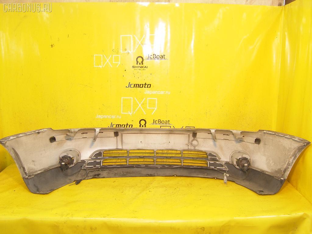 Бампер FORD MONDEO III WF0CJB. Фото 3