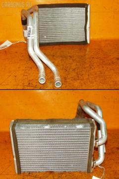 Радиатор печки NISSAN PRESAGE TNU31 QR25DE Фото 1