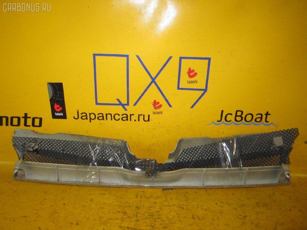 Решетка радиатора SUBARU IMPREZA WRX GC8 Фото 1