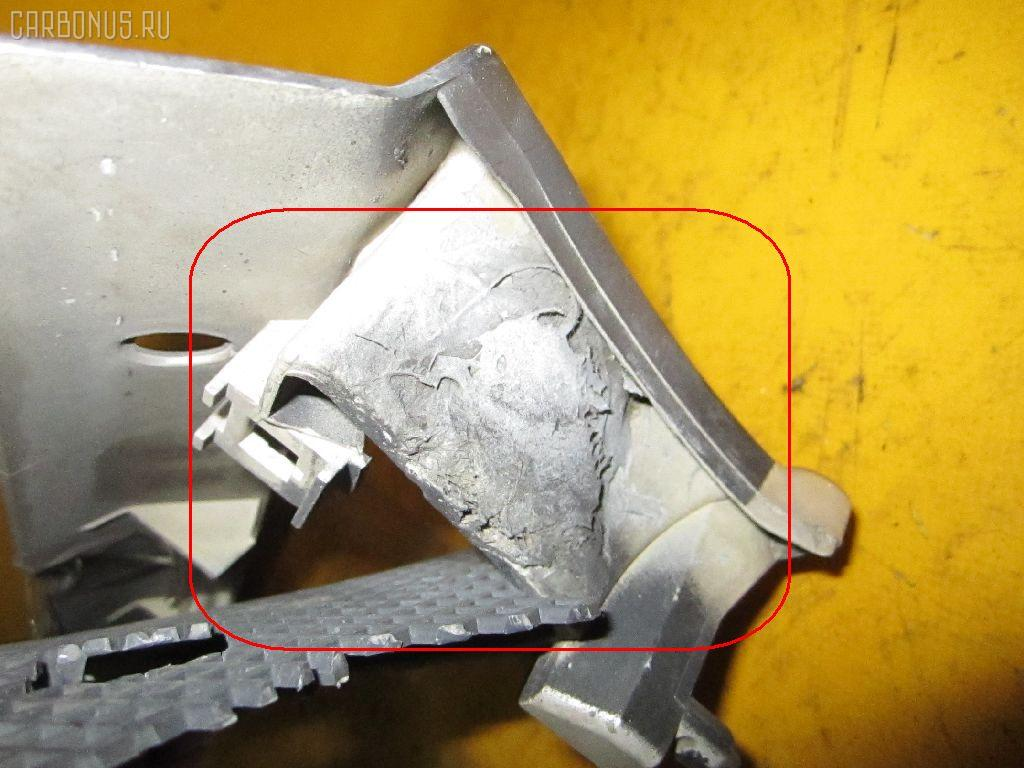Решетка радиатора SUBARU IMPREZA WRX GC8 Фото 2