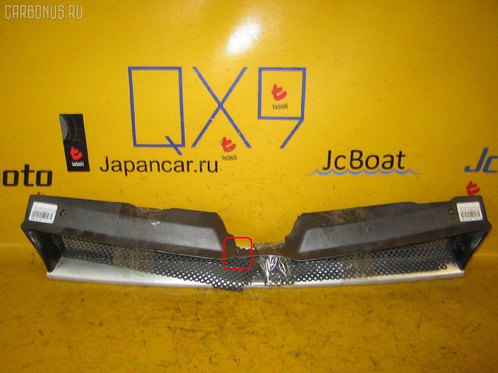 Решетка радиатора SUBARU IMPREZA WRX GC8 Фото 4