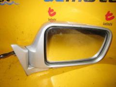 Зеркало двери боковой SUBARU IMPREZA WRX GC8 Фото 2