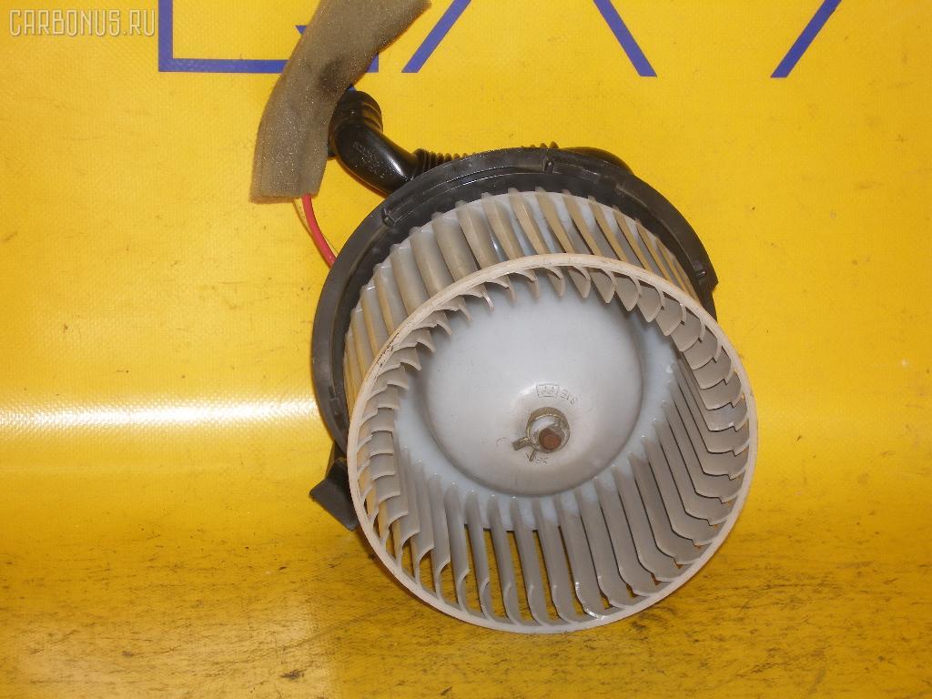 Мотор печки NISSAN MARCH BK12. Фото 7