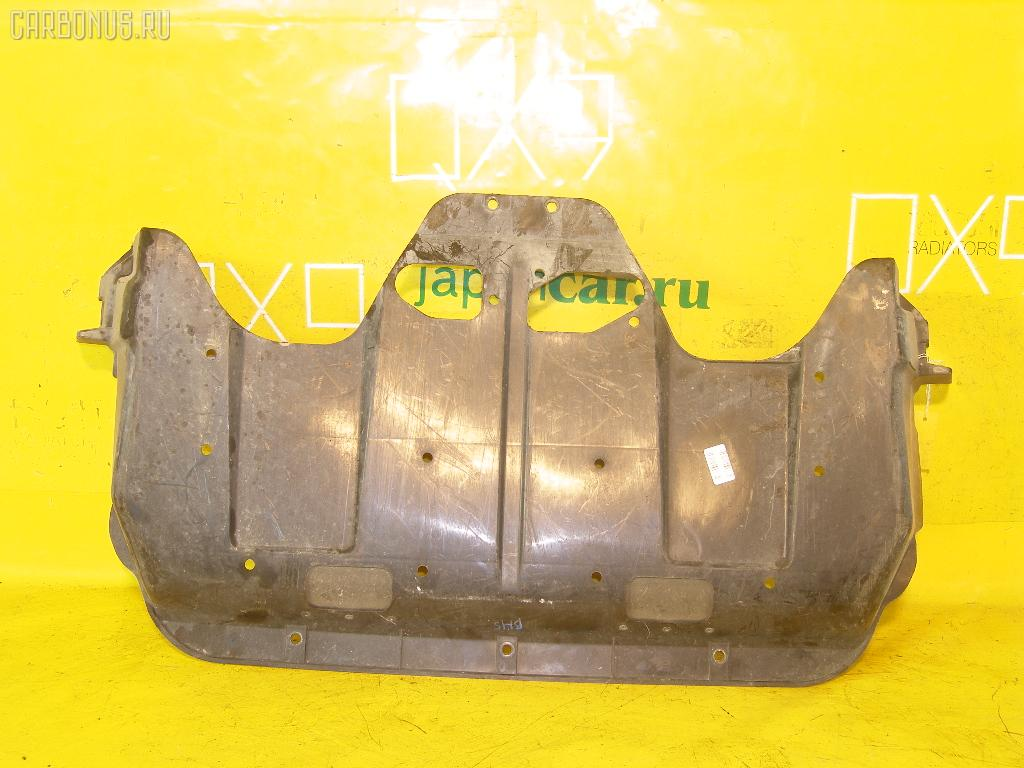 Защита двигателя SUBARU LEGACY WAGON BH5 EJ20. Фото 3