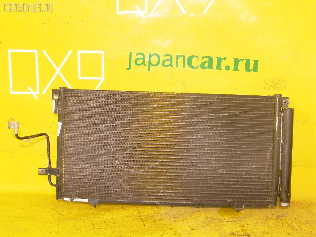 Радиатор кондиционера SUBARU LEGACY WAGON BH5 EJ20. Фото 3
