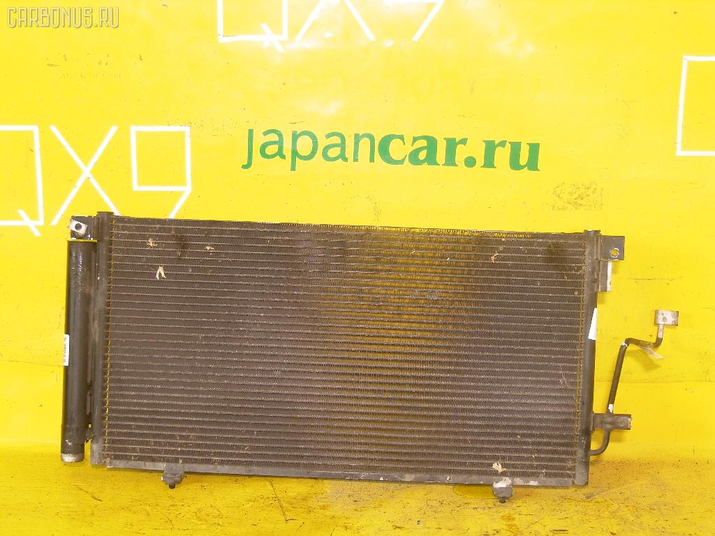 Радиатор кондиционера SUBARU LEGACY WAGON BH5 EJ20. Фото 4