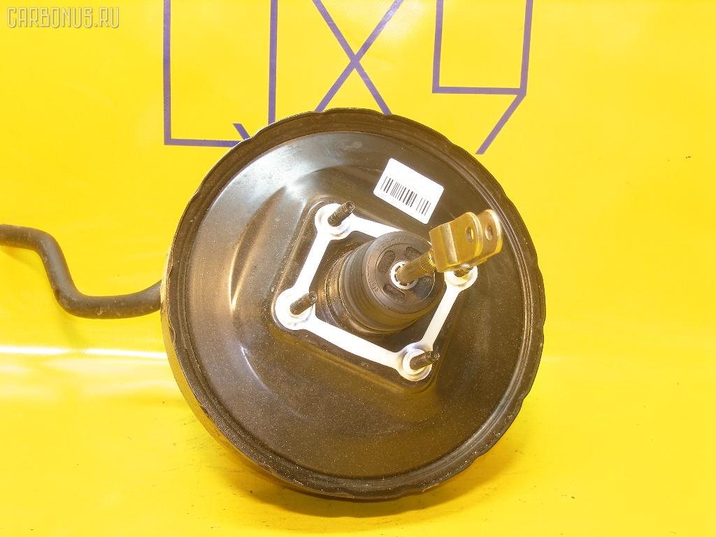 Главный тормозной цилиндр SUBARU LEGACY WAGON BH5 EJ20. Фото 7