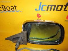 Зеркало двери боковой TOYOTA CROWN MAJESTA UZS171 Фото 2