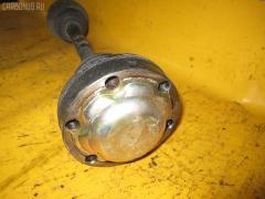 Привод Toyota Crown majesta UZS171 1UZ-FE Фото 2