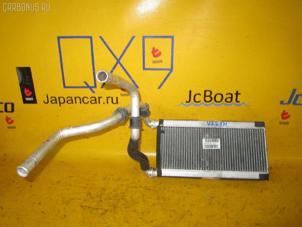 Радиатор печки TOYOTA CROWN MAJESTA UZS171 1UZ-FE. Фото 3