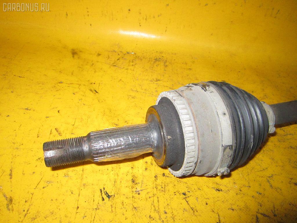 Привод TOYOTA OPA ZCT15 1ZZ-FE. Фото 10