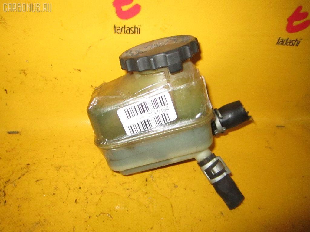 Бачок гидроусилителя TOYOTA CORONA ST190 4S-FE. Фото 7