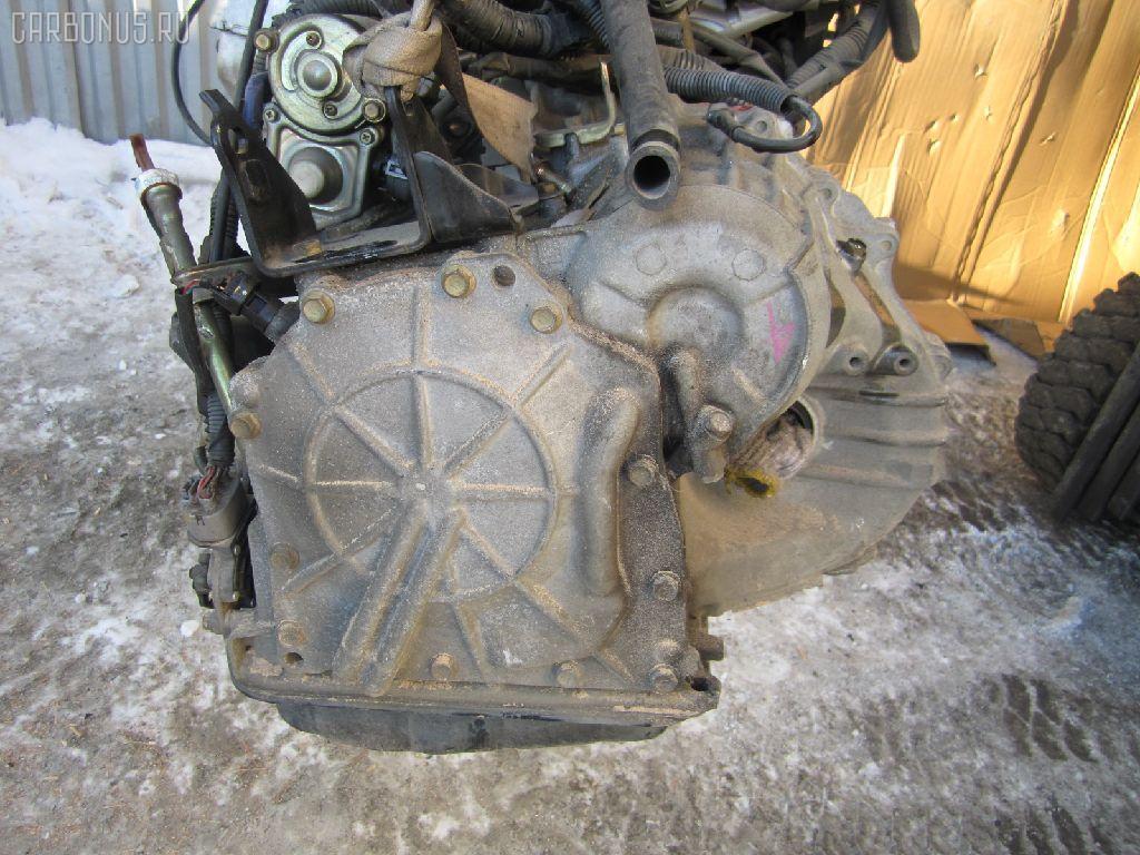 КПП автоматическая TOYOTA VISTA SV50 3S-FSE. Фото 1