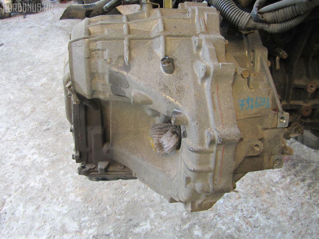 КПП автоматическая TOYOTA VISTA SV50 3S-FSE. Фото 2