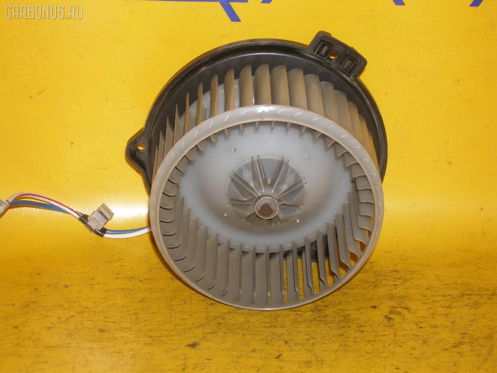 Мотор печки TOYOTA VISTA ARDEO SV50G. Фото 6