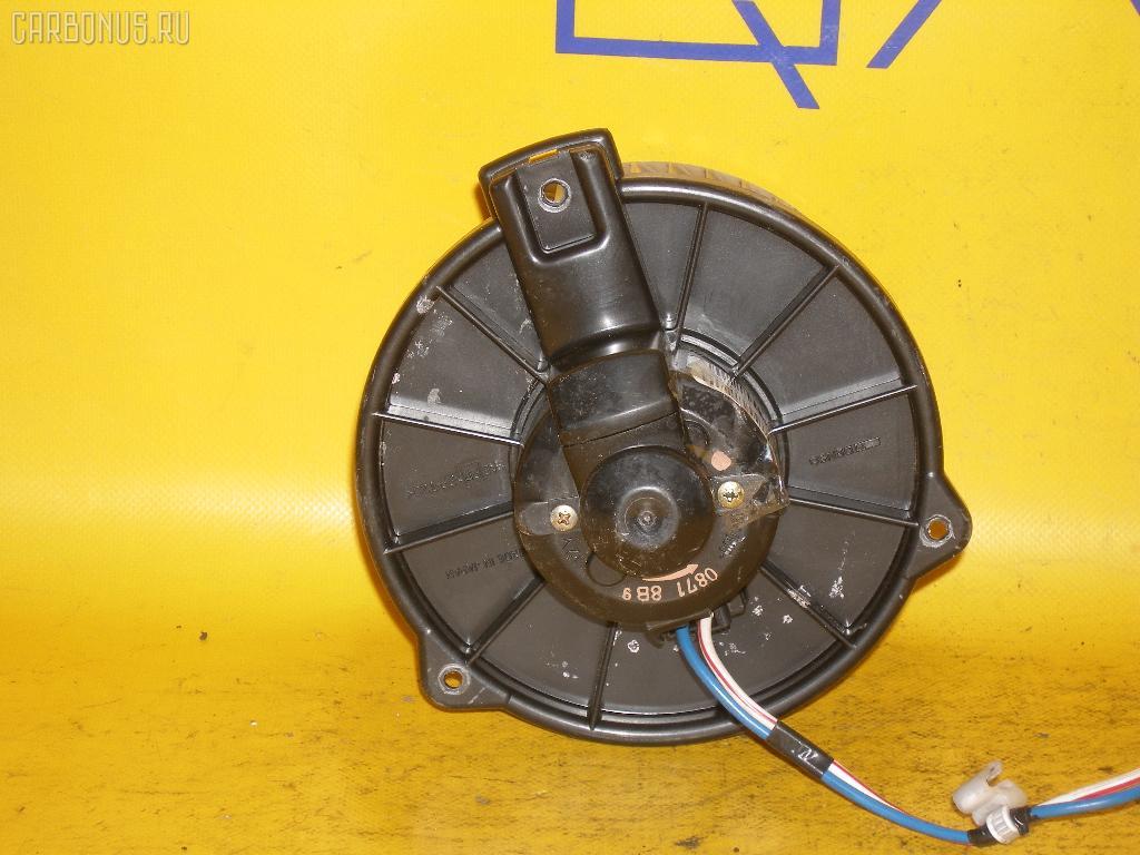Мотор печки TOYOTA VISTA SV50. Фото 7