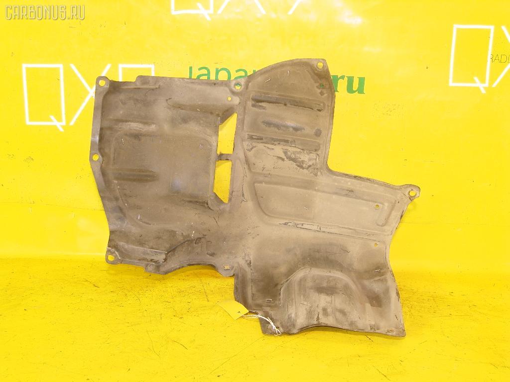 Защита двигателя TOYOTA CELICA ST205 3S-GTE. Фото 2