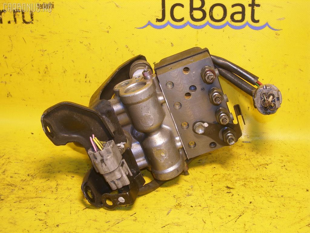 Блок ABS TOYOTA CELICA ST205 3S-GTE Фото 2