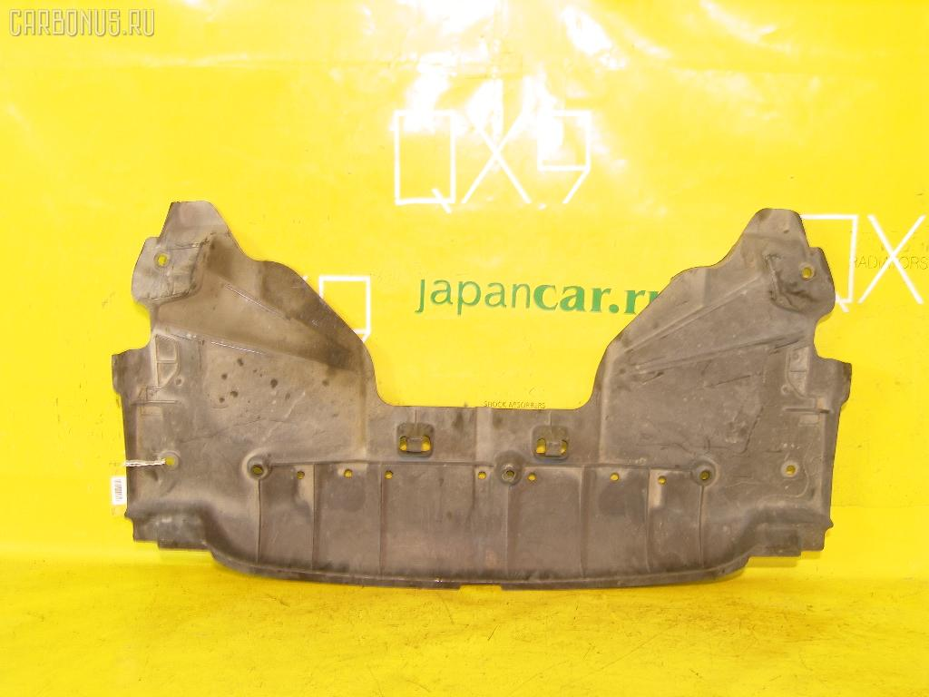 Защита двигателя SUBARU IMPREZA WAGON GGA EJ20. Фото 1