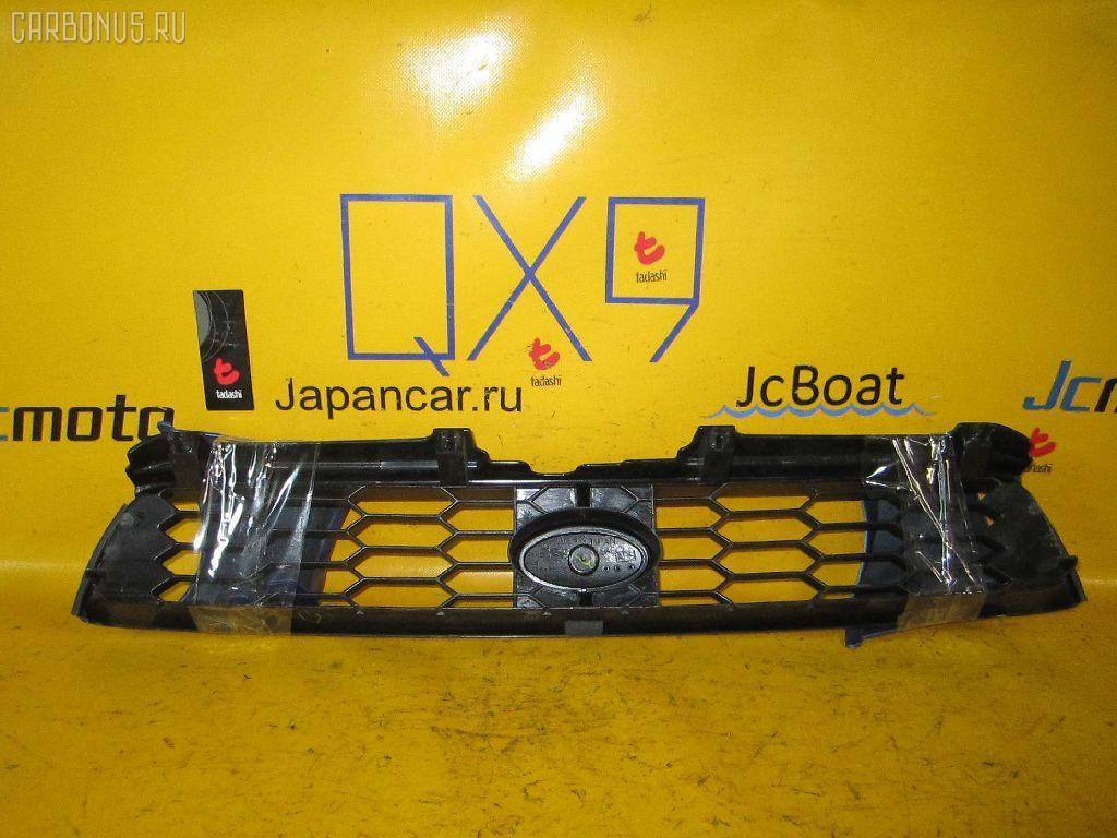 Решетка радиатора SUBARU IMPREZA WAGON GGA. Фото 3
