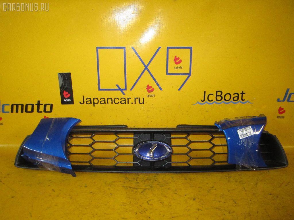 Решетка радиатора SUBARU IMPREZA WAGON GGA. Фото 4