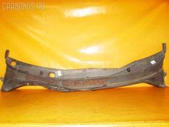 Решетка под лобовое стекло Nissan Presage TNU31 Фото 1