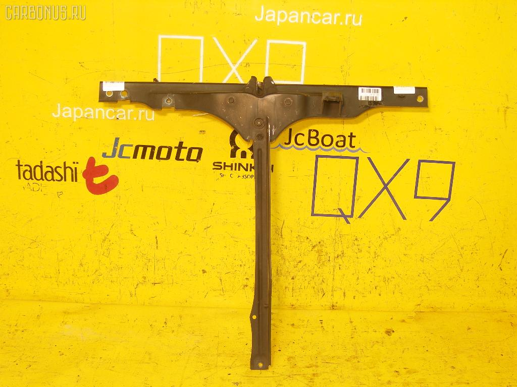 Планка телевизора TOYOTA CROWN MAJESTA JZS177 2JZ-FSE Фото 1