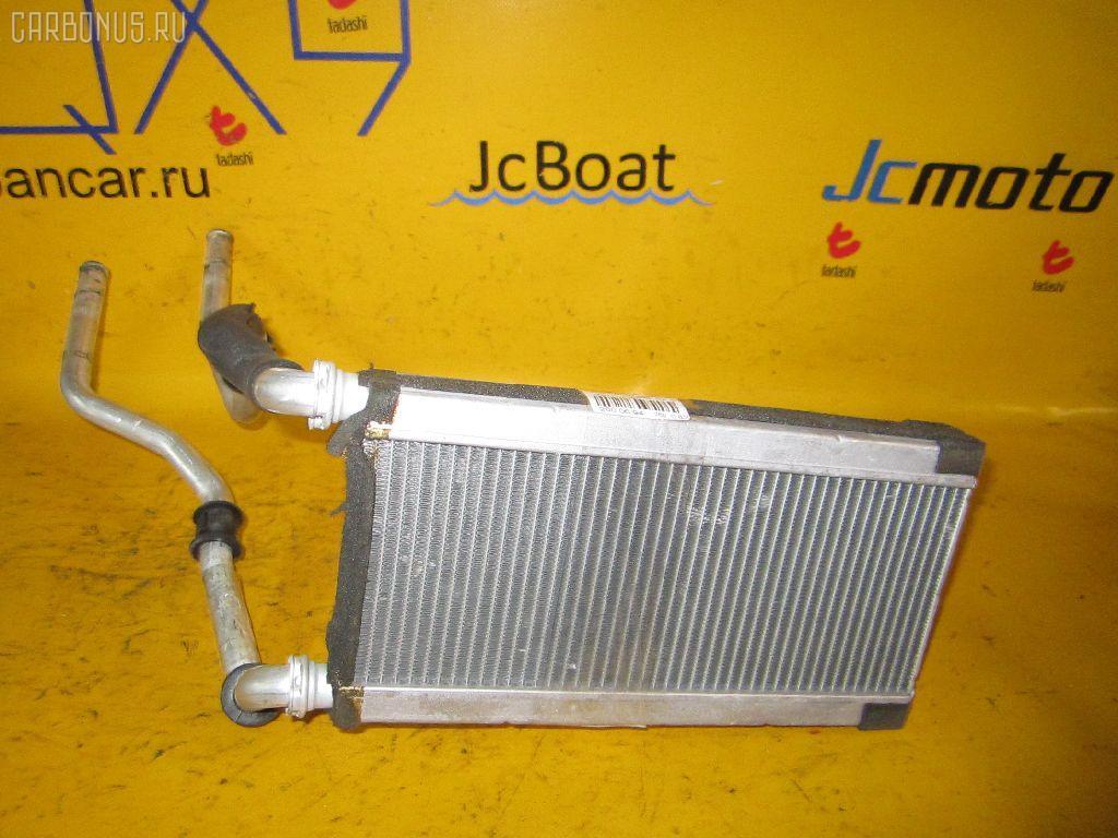 Радиатор печки TOYOTA CROWN MAJESTA UZS171 1UZ-FE. Фото 5