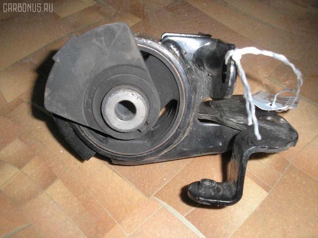 Подушка двигателя MAZDA FAMILIA S-WAGON BJFW FS-ZE. Фото 1