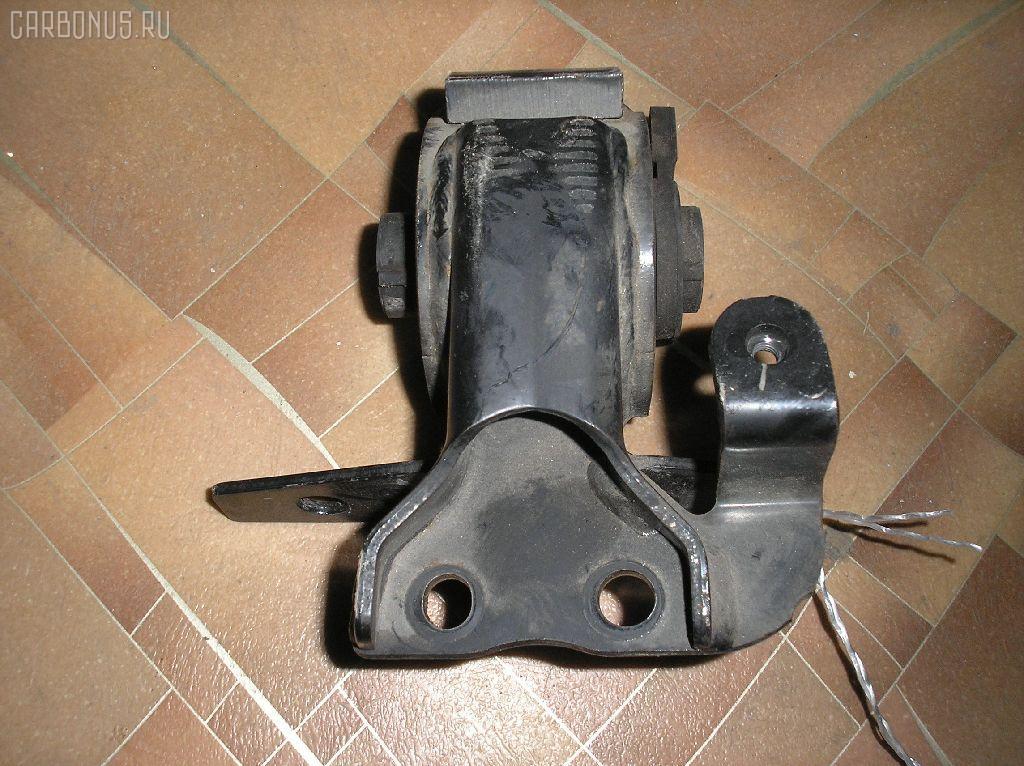 Подушка двигателя MAZDA FAMILIA S-WAGON BJFW FS-ZE. Фото 2