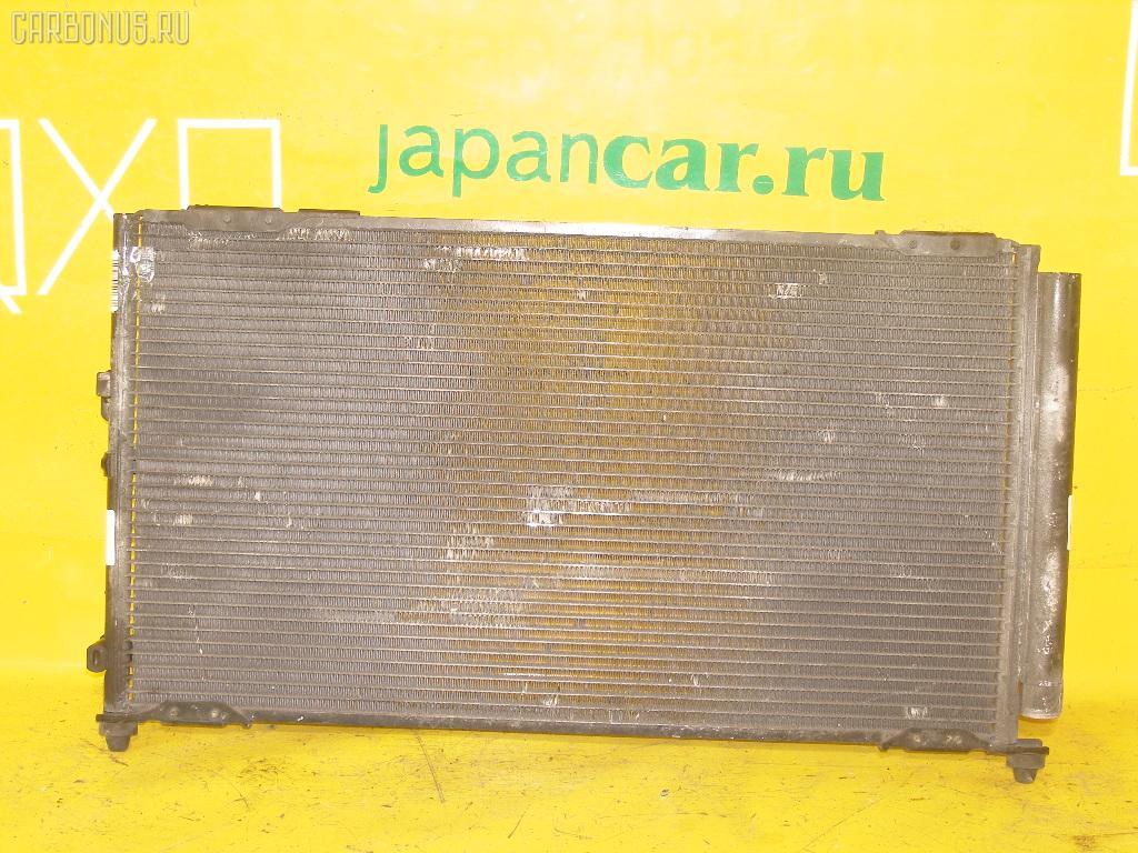 Радиатор кондиционера TOYOTA CHASER GX100 1G-FE. Фото 10