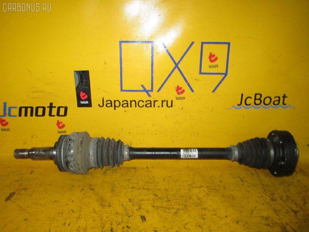 Привод TOYOTA MARK II JZX100 1JZ-GTE. Фото 3