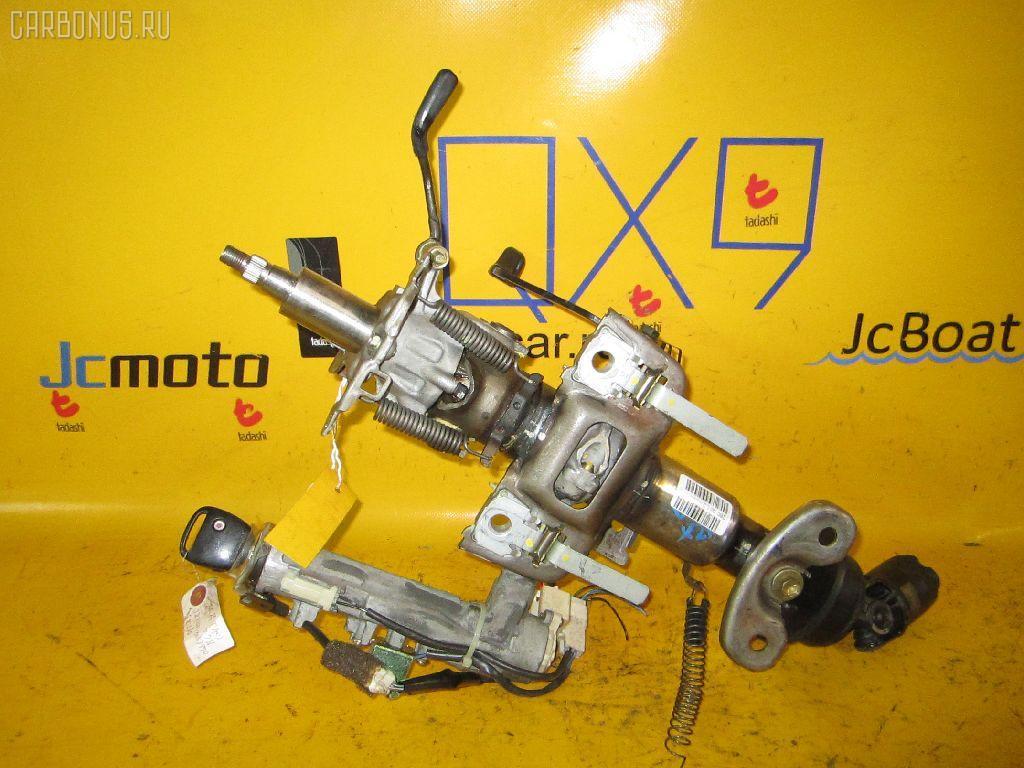 Рулевая колонка TOYOTA MARK II JZX100. Фото 2