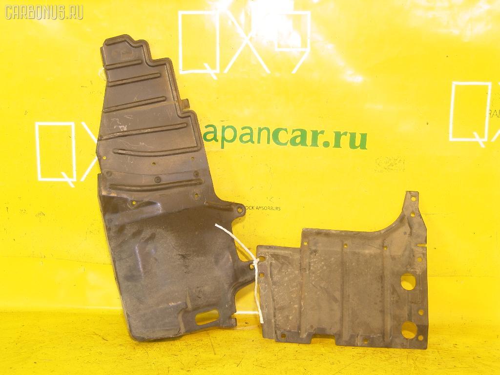 Защита двигателя MITSUBISHI LANCER CEDIA WAGON CS5W 4G93. Фото 3