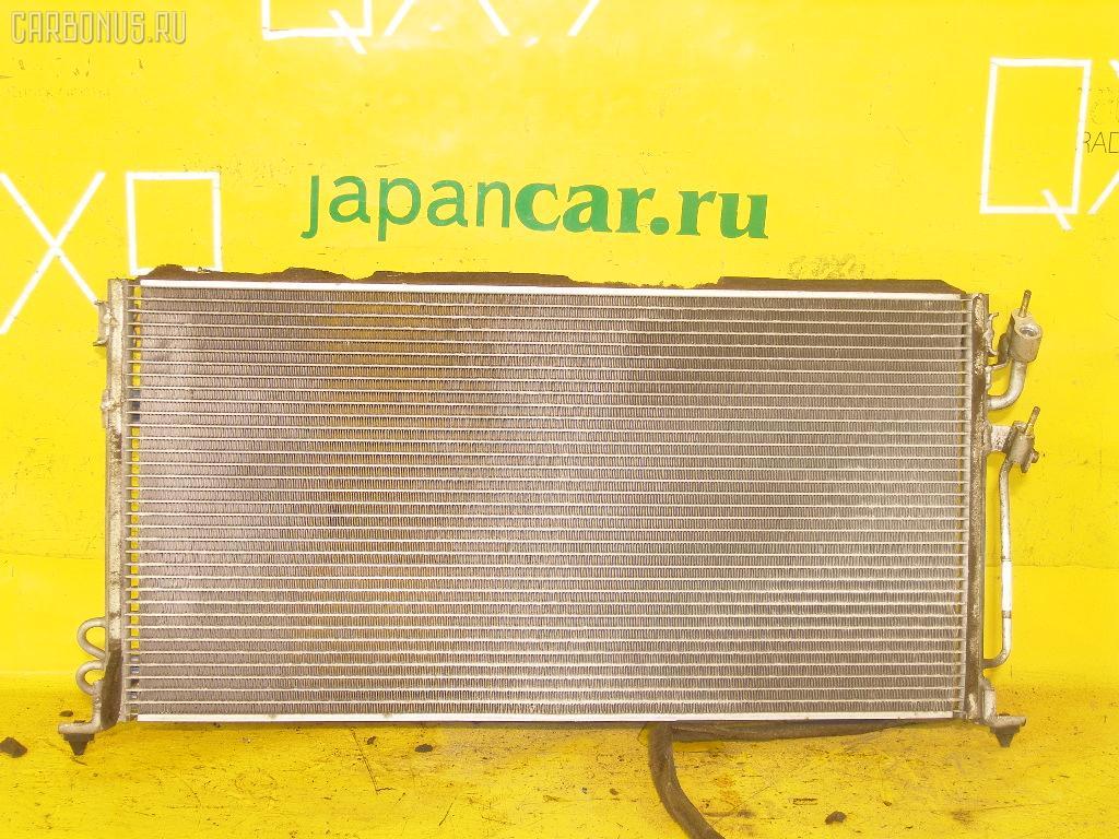 Радиатор кондиционера MITSUBISHI LANCER CEDIA WAGON CS5W 4G93. Фото 7