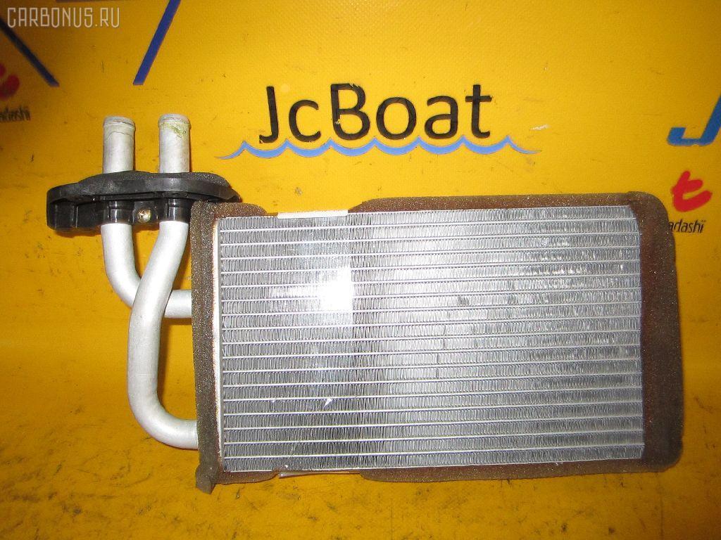 Радиатор печки MITSUBISHI LANCER CEDIA WAGON CS5W 4G93. Фото 3