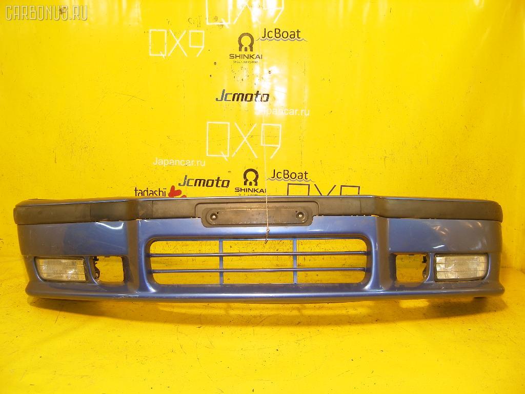 Бампер BMW 3-SERIES E36-CG19. Фото 1