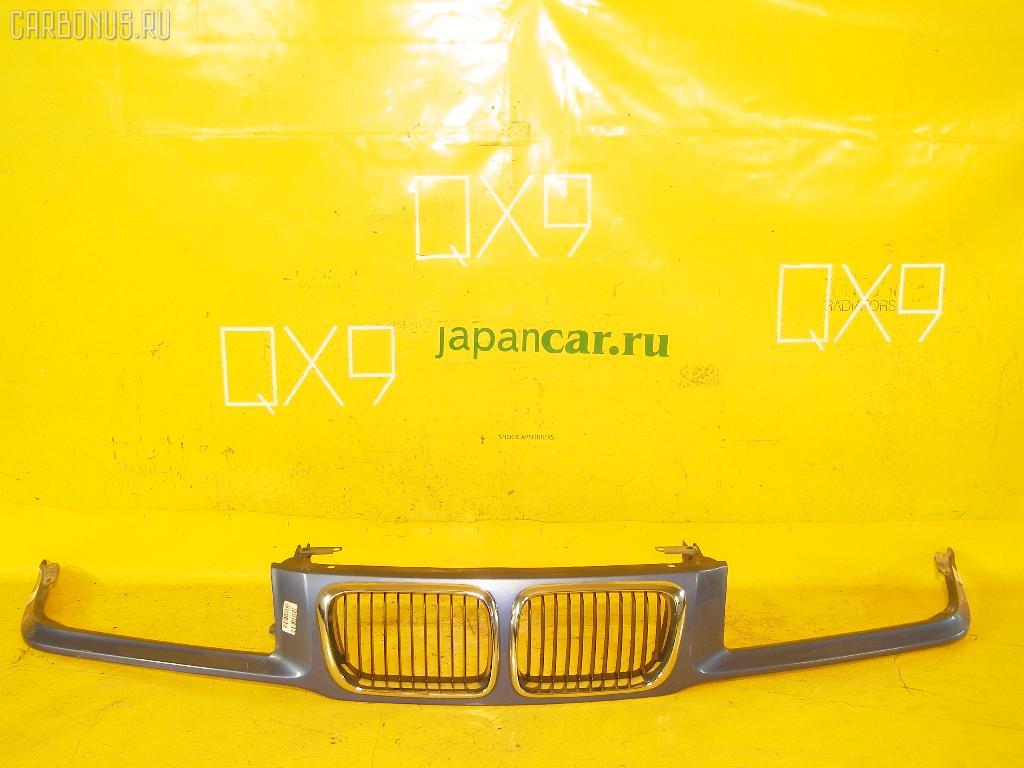 Планка передняя BMW 3-SERIES E36-CG19. Фото 1