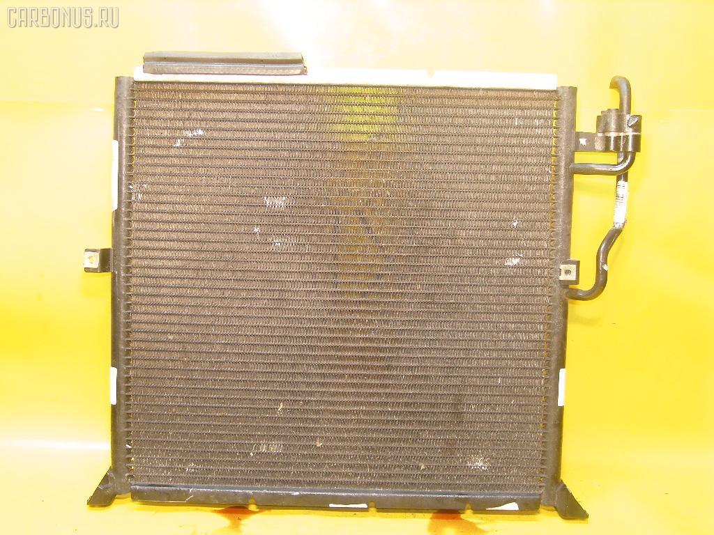 Радиатор кондиционера BMW 3-SERIES E36-CG19 M44-194S1 Фото 2