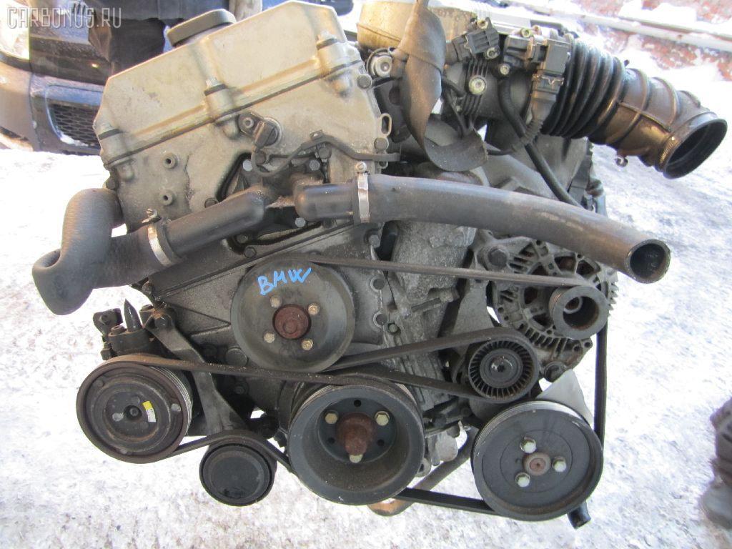 Двигатель BMW 3-SERIES E36-CG19 M44-194S1. Фото 2