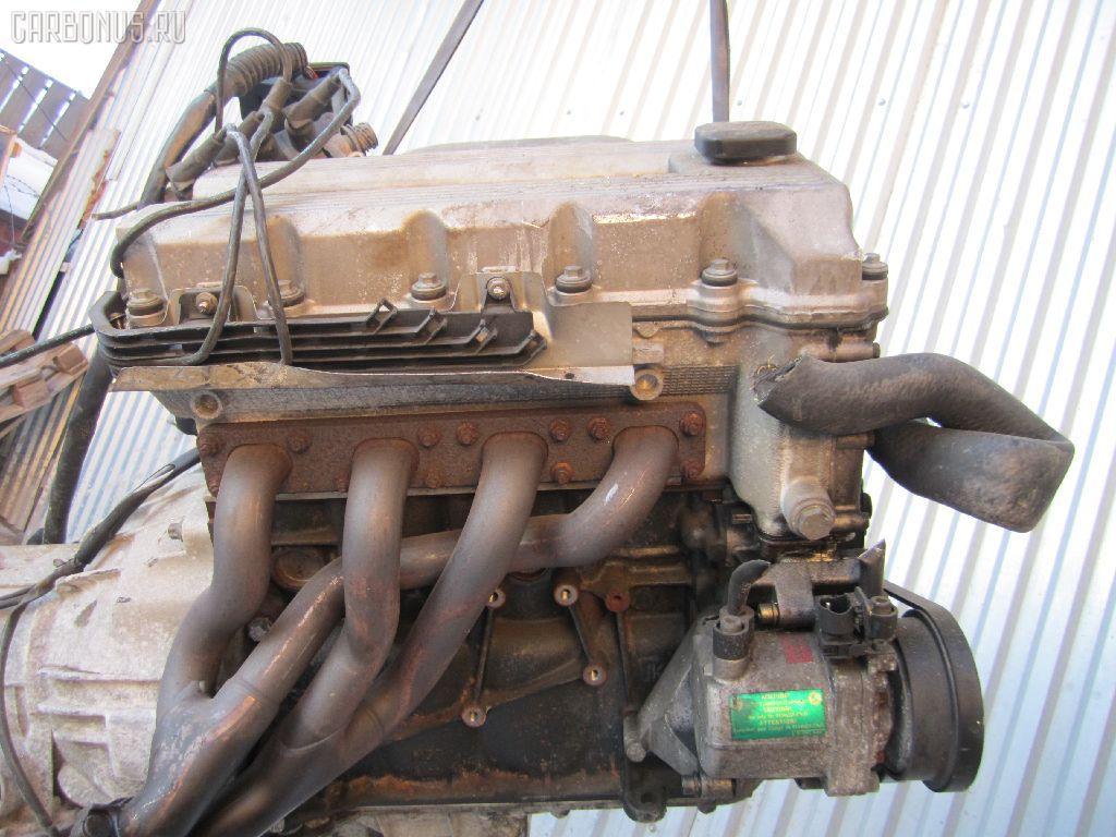 Двигатель BMW 3-SERIES E36-CG19 M44-194S1. Фото 3