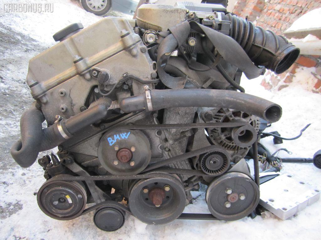 Двигатель BMW 3-SERIES E36-CG19 M44-194S1. Фото 6