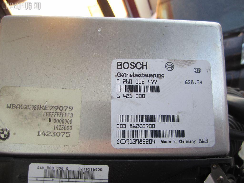 КПП автоматическая BMW 3-SERIES E36-CG19 M44-194S1. Фото 3