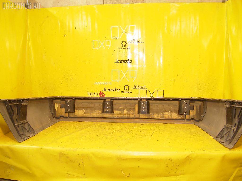 Бампер MERCEDES-BENZ S-CLASS W140.057. Фото 2